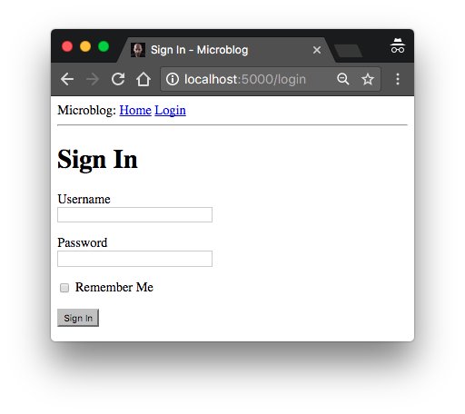 WebForm Submission in Python