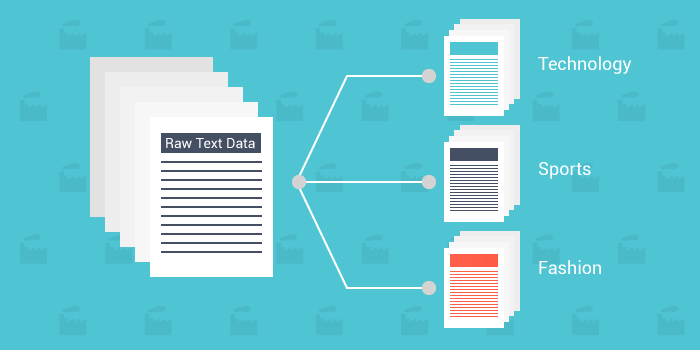Text Classification in Python | Insideaiml