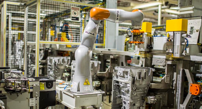 Robots Are Helping Combat COVID-19   Insideaiml