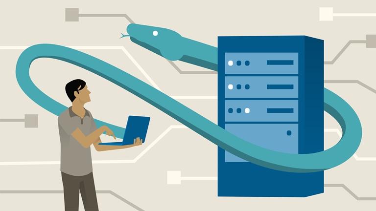 Telnet in Python | Insideaiml