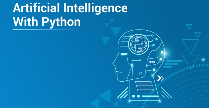Artificial Intelligence With Python | Insideaiml