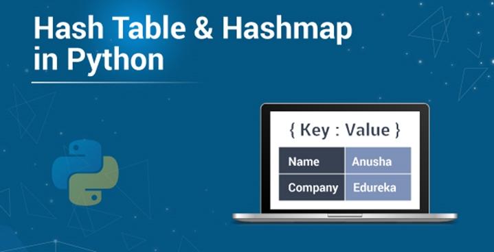 Python - Hash Table | Insideaiml