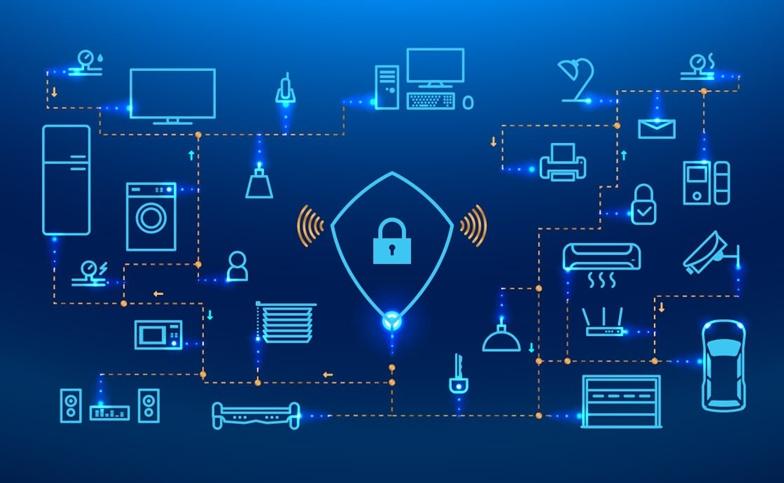 IoT Security | Insideaiml