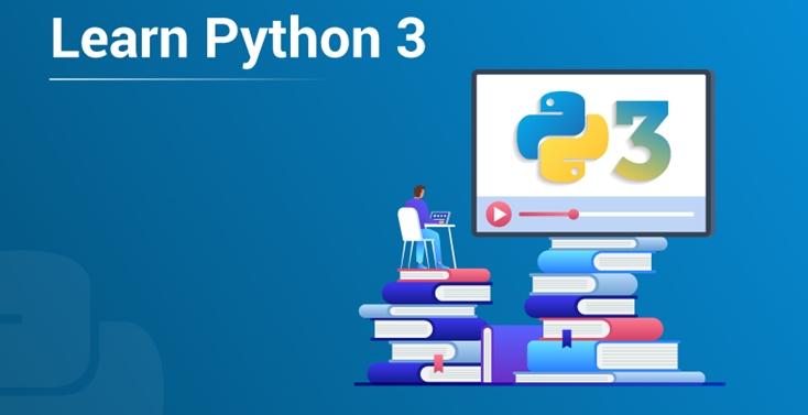 Learn Python 3   Insideaiml