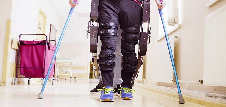 How Robotics is Helping Stroke Survivors Learn To Walk Again | Insideaiml