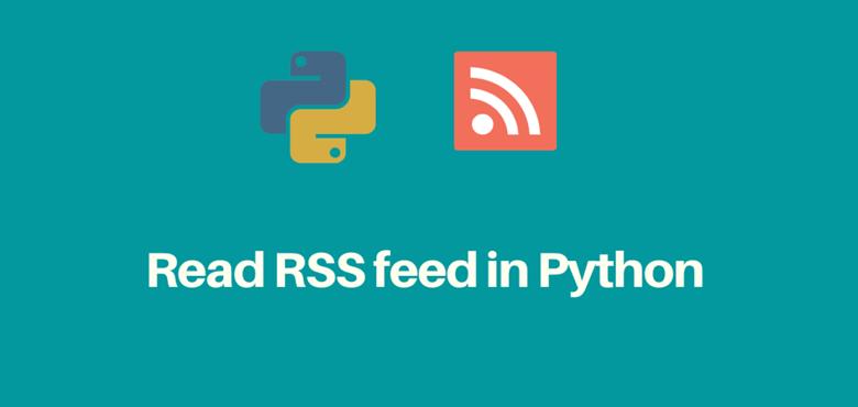 Read RSS feed in Python | Insideaiml