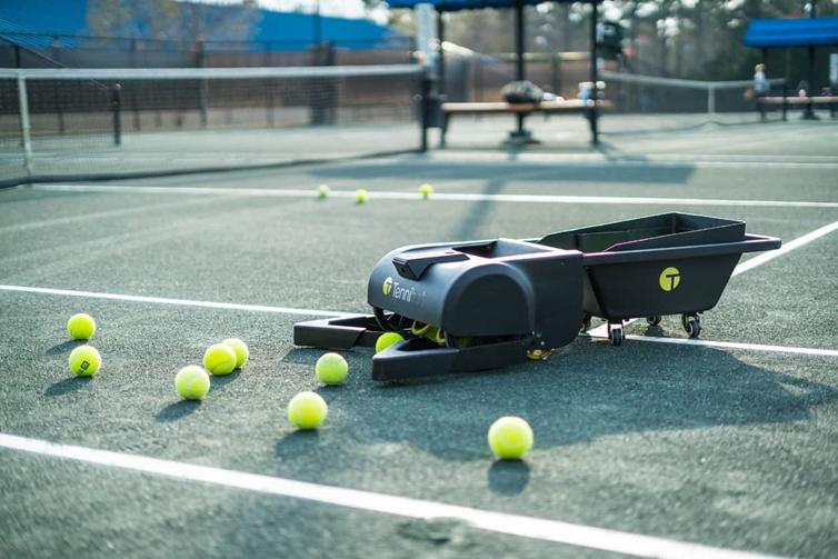 Training Bots to Play Tennis | Insideaiml