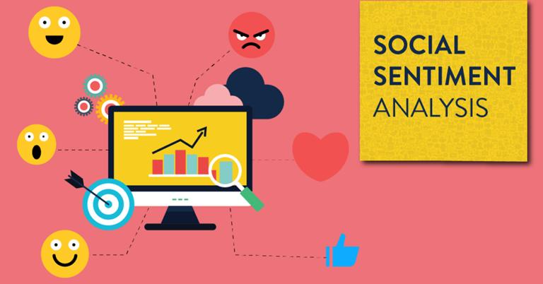 Social Media Sentiment Analysis | Insideaiml