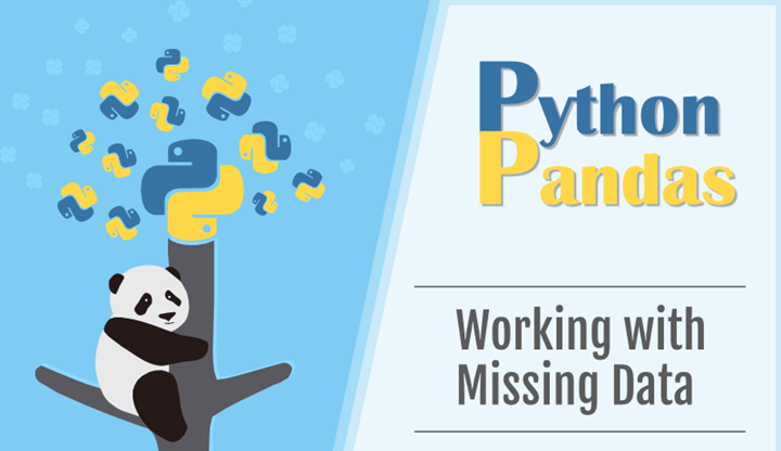 Python Pandas Working With Missing Data | Insideaiml