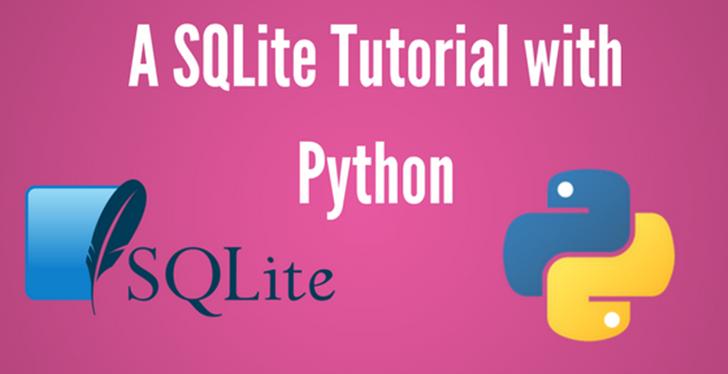 Python SQLite | Insideaiml