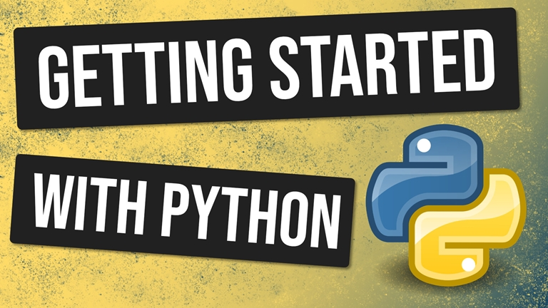 Getting Started with Python | Insideaiml