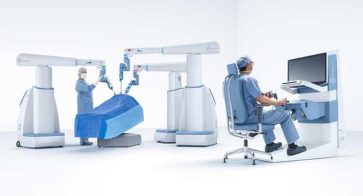 Assisted surgery | Insideaiml