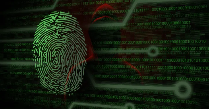 Forensics In Python