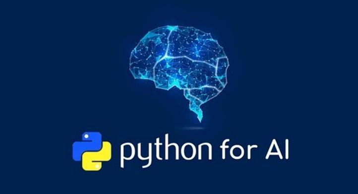 Figure. AI with Python