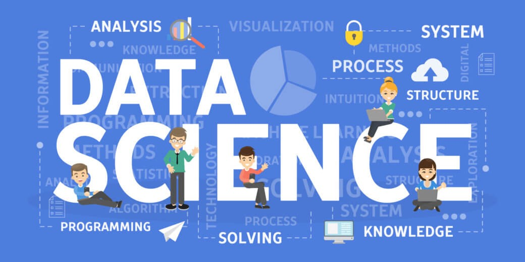 Data Science with Python | Insideaiml