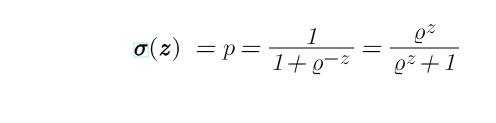 Sigmoid Function Formula | insideaiml