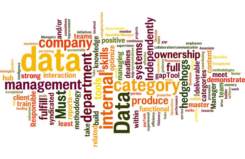 Unstructured Data In Python