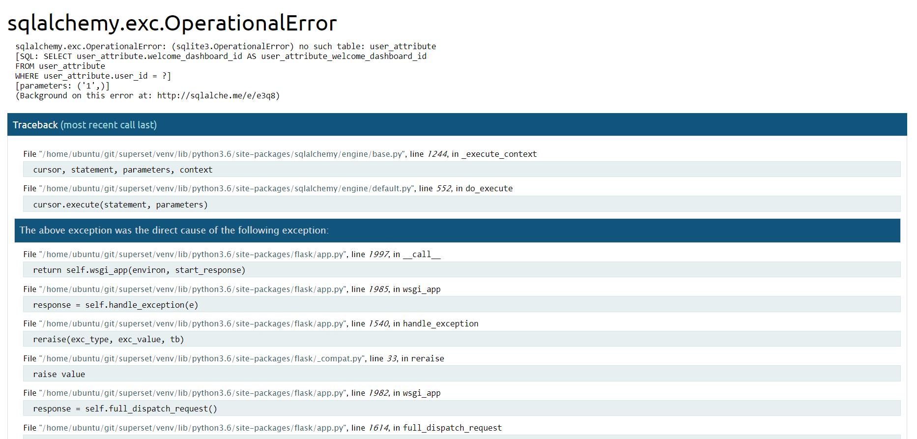 Errors In Python