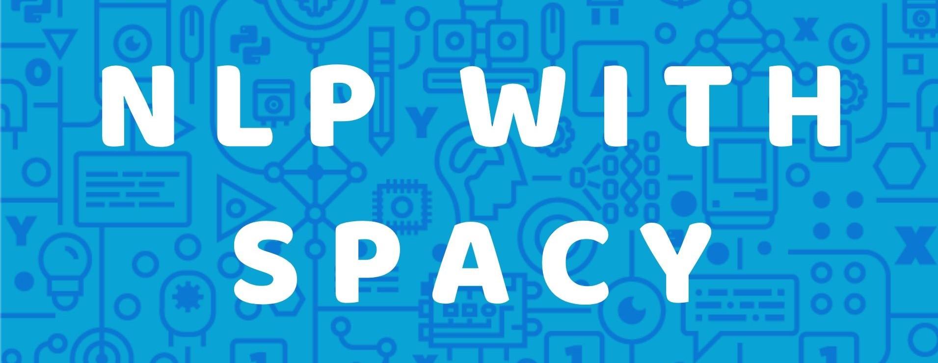 NLP Tasks Using SpaCy