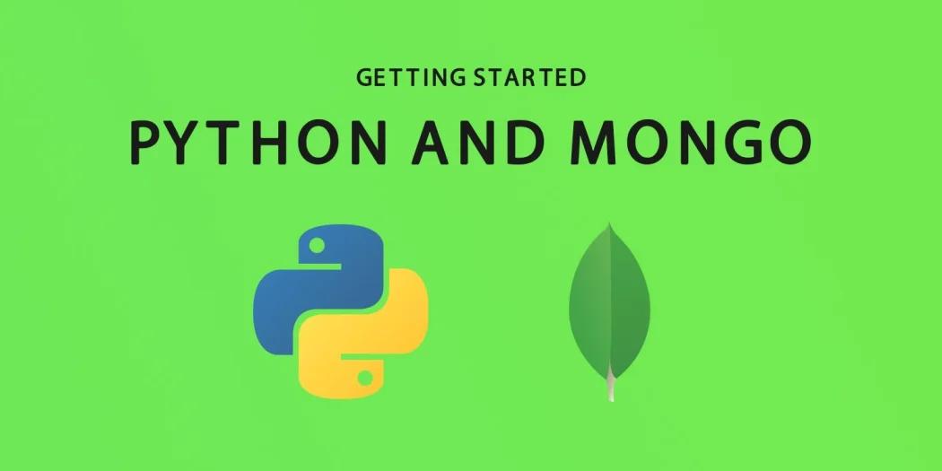 Introduction to python and MongoDB | Insideaiml
