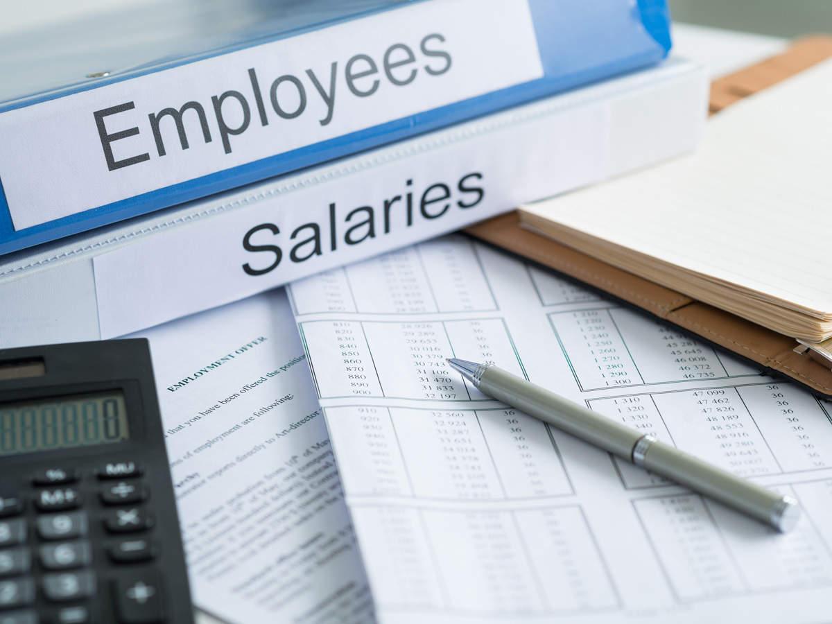 Prediction Of Salary