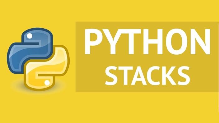Python Stacks | Insideaiml