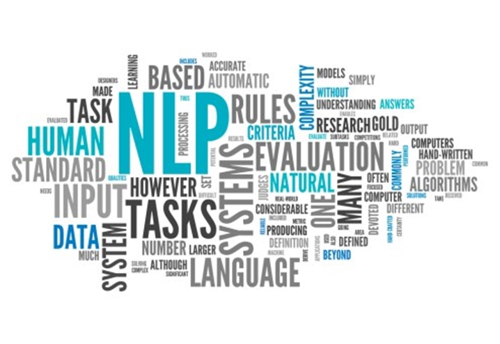 Figure. NLP Terminology