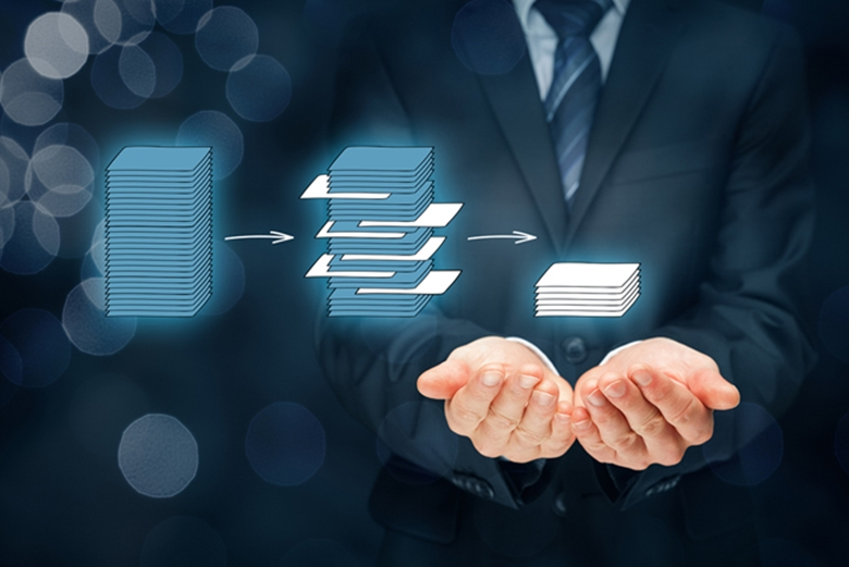 Data Mining in Service Providers