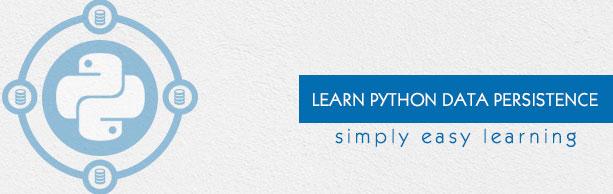 Python Data Persistence - DBM Package | Insideaiml