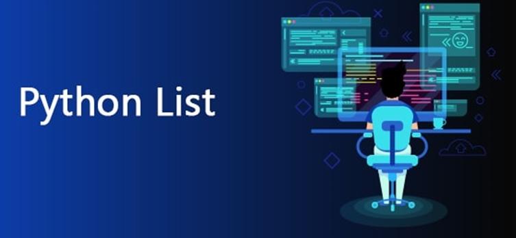 List in python | Insideaiml
