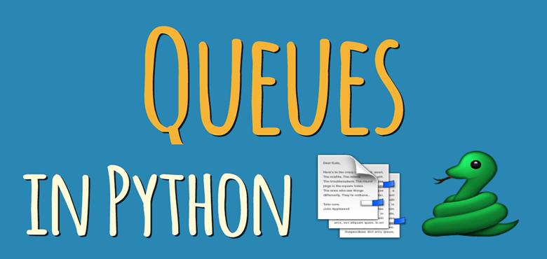 Queue in Python | Insideaiml