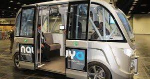 Autonomous Transportation | Insideaiml
