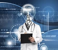 Healthcare re-imagined | Insideaiml