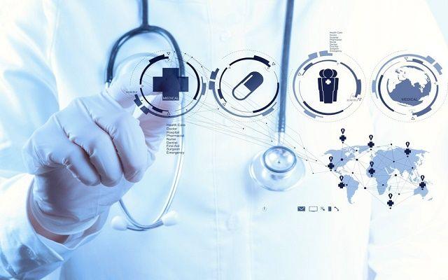 IoT in Healthcare | Insideaiml