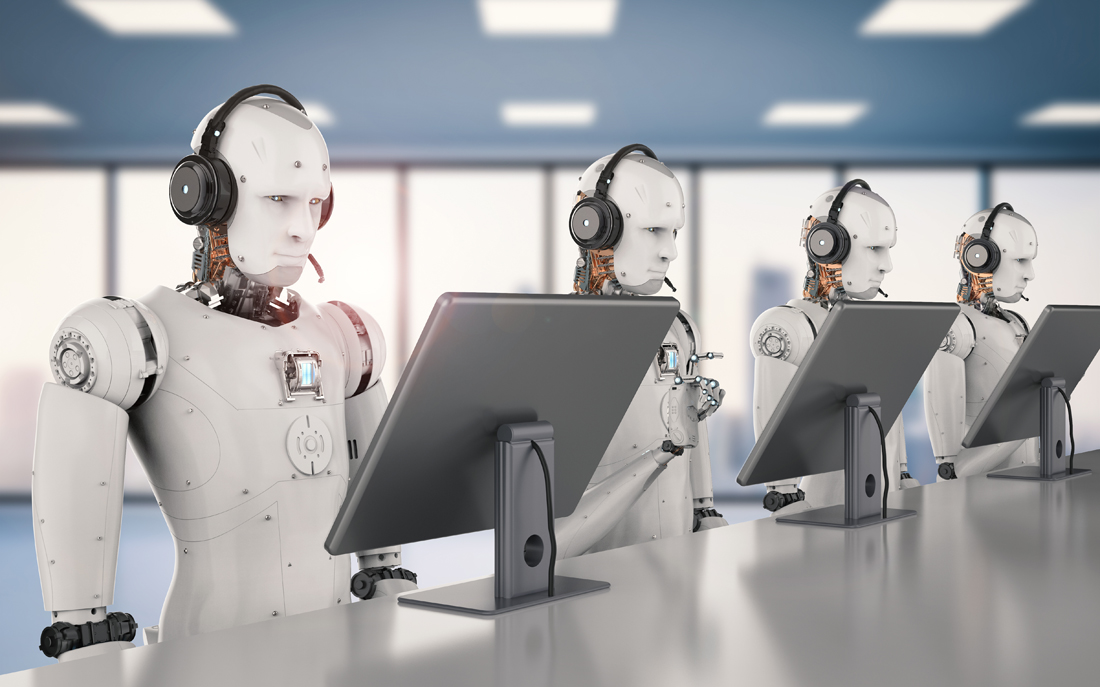 Impact of Robots on Labor and Employment | Insideaiml