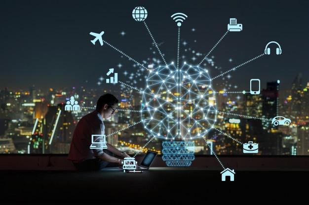 Internet Of Things | Insideaiml